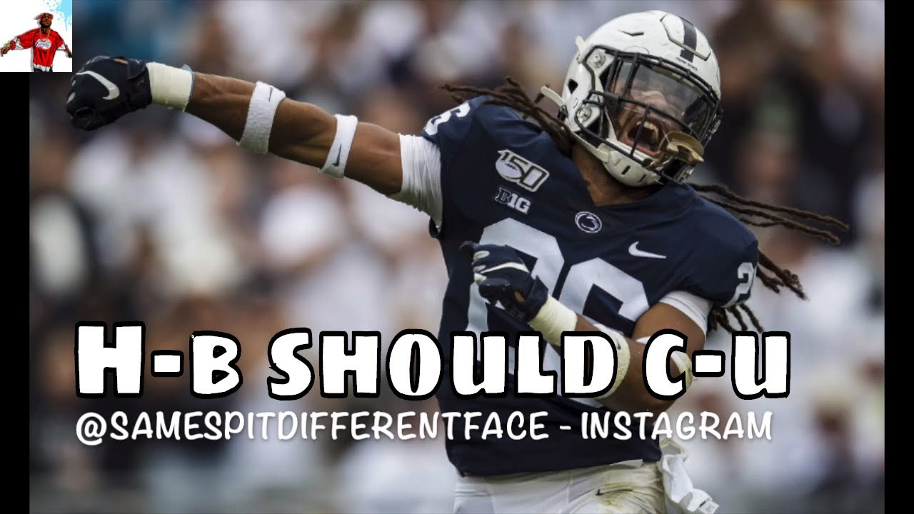 Penn State Player Sent Racial Letter By Alumni + Why