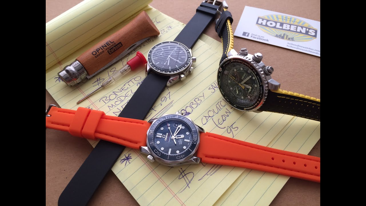 Summer 2015 NYC Watch Trends Part 1 – The Best