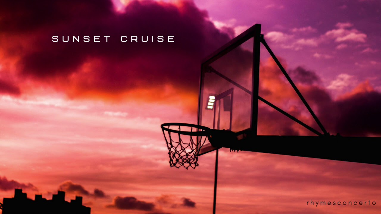 Sunset Cruise | Neo-Soul | Instrumental Mix