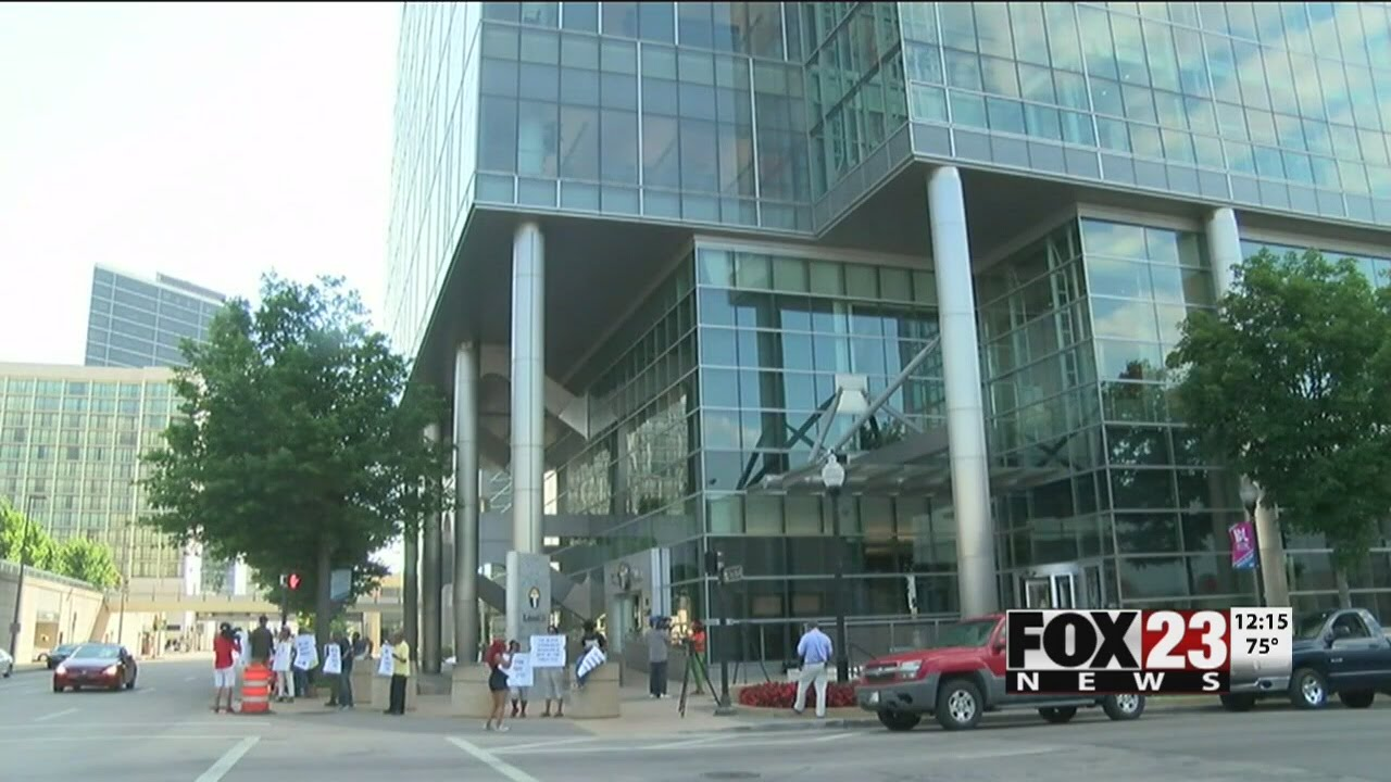 VIDEO: Tulsa African American Affairs Commission almost up and running