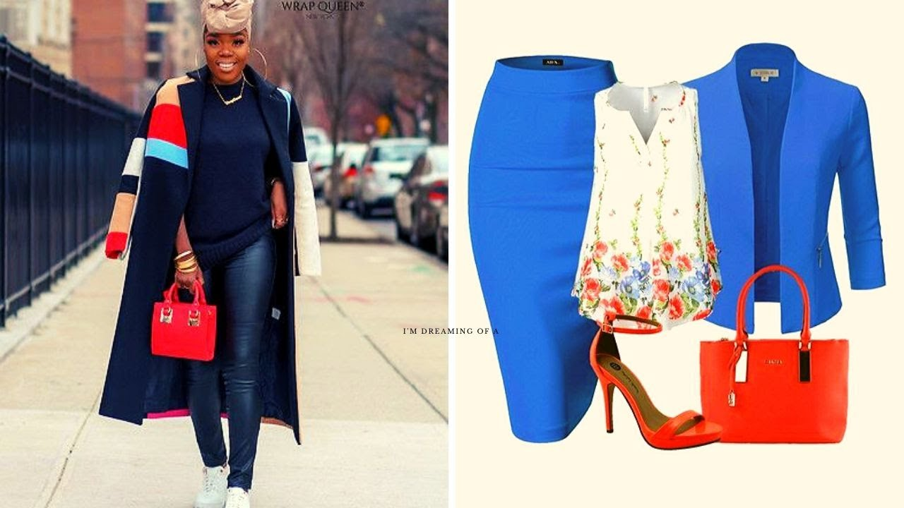 50 Ways to Style: Classic Corporate Designer Clothes | Shoes