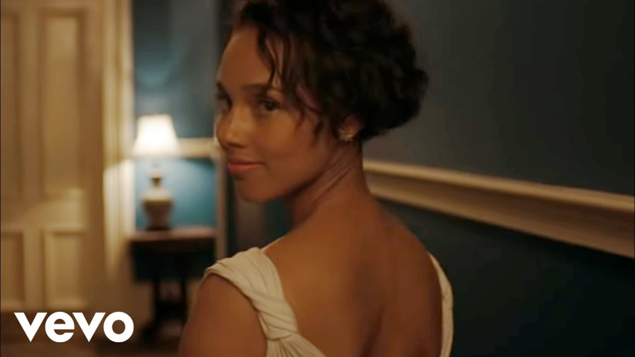 Alicia Keys, Maxwell – Fire We Make
