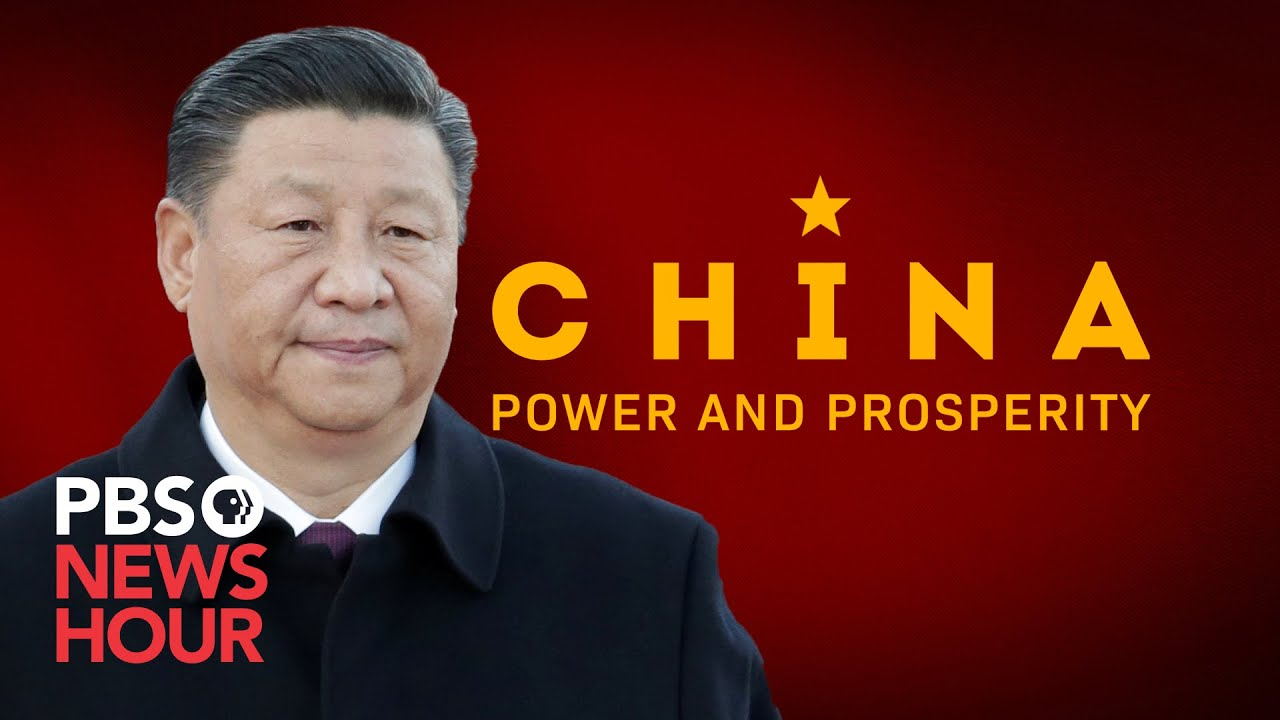 China: Power and Prosperity — Watch the full documentary