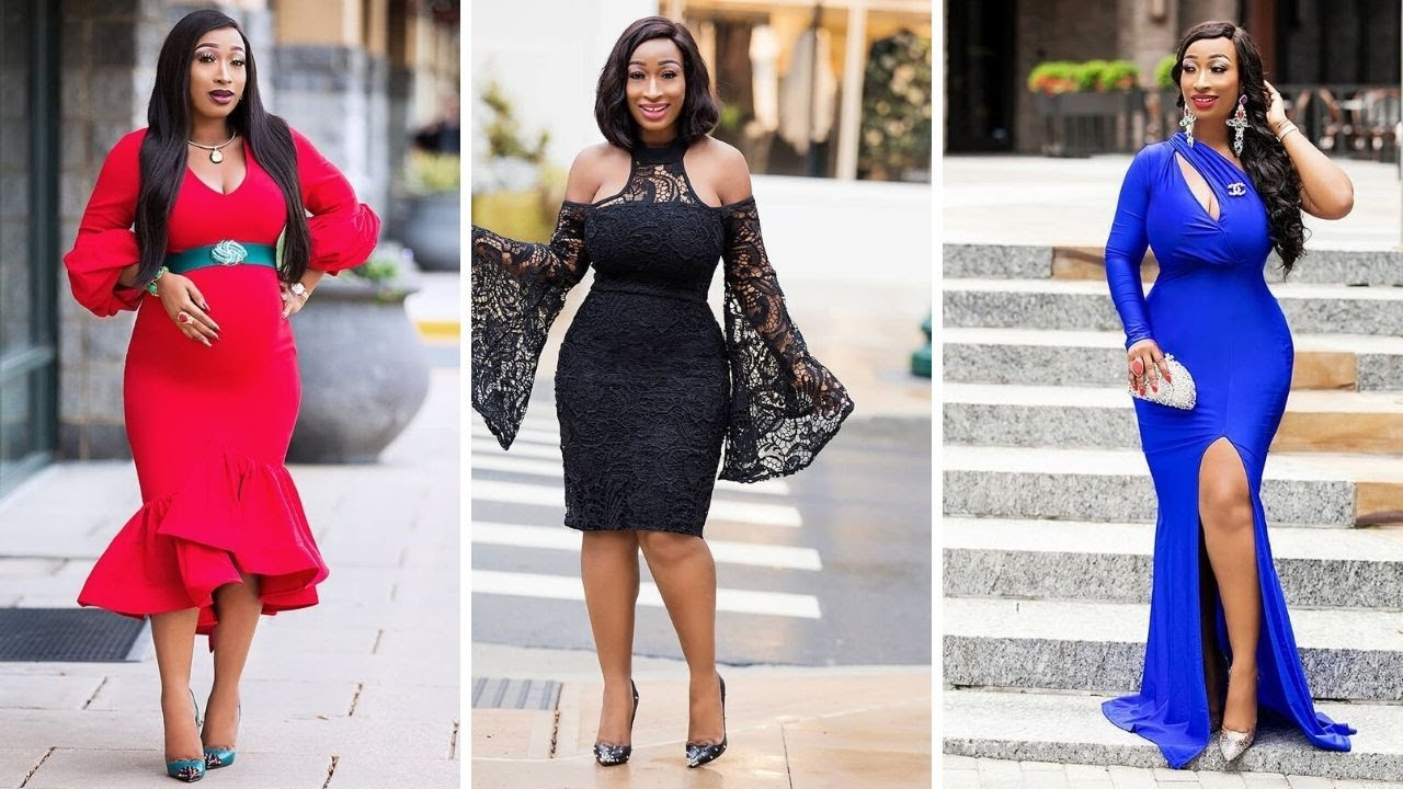 Hottest and Amazing Casual and Corporate Outfits | Ankara Aso