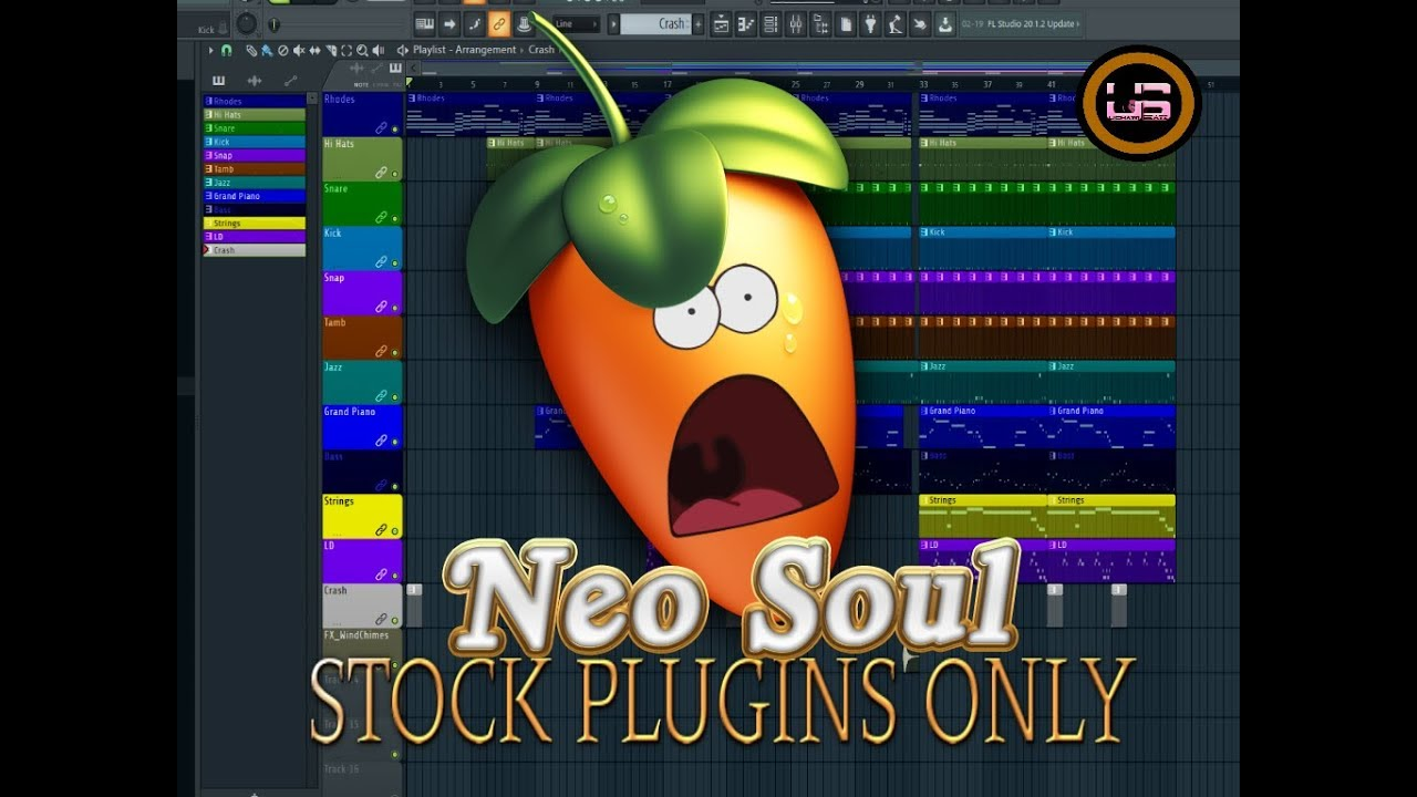 How to Make A Neo Soul Beat with FL Studio