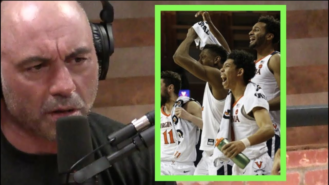 Joe Rogan – College Athletes Should Be Paid!!