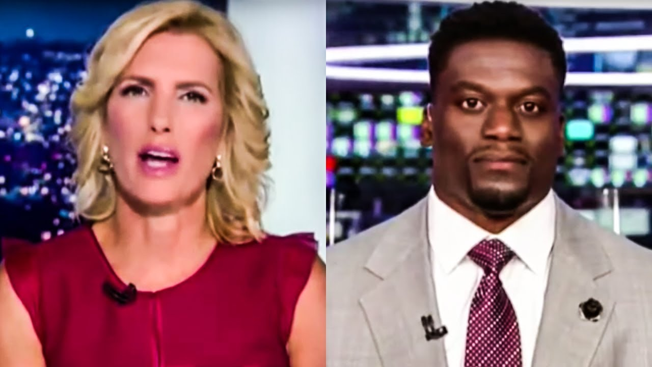 Laura Ingraham Invites The WRONG Black Conservative On Her Show