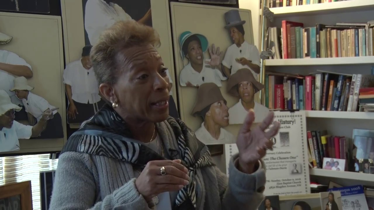 REMEMBERING HISTORY: Maryland's own African American museums