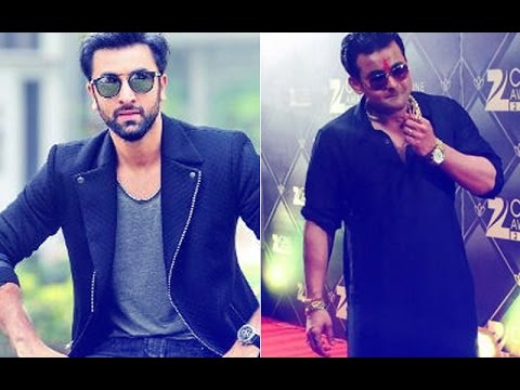Ranbir Kapoor Takes Stand Up Comedian Sanket Bhosale's Guidance To