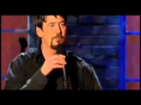 TOM MABE – Stand-up Comedian