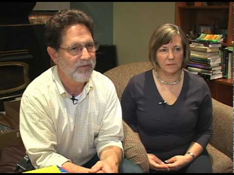 VOA News: American couple creates a library for a South