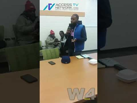 W4 News – The Greater Hartford African American Alliance –